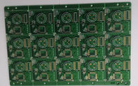 Professional Fast Quick Turn Prototype PCB Fabrication KB FR4 2.0mm board thickness